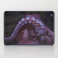 Tentacle- The Squeeze iPad Case