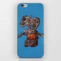 Gamebot iPhone & iPod Skin