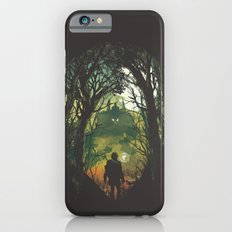 It's Dangerous to go Alone V.2 iPhone 6 Slim Case