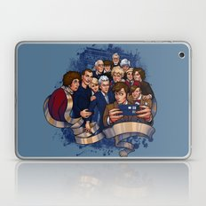 Doctor Selfie Laptop & iPad Skin