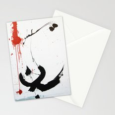 128712 Stationery Cards