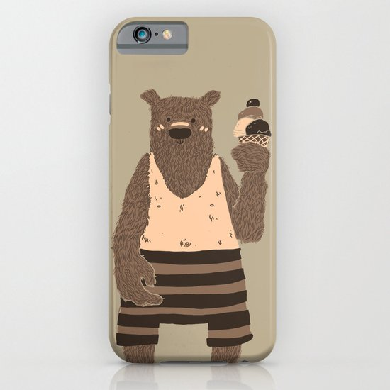 Vacation iPhone & iPod Case