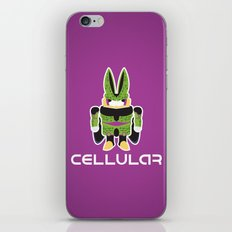 Perfect Android iPhone & iPod Skin