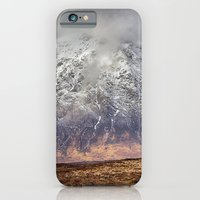 iPhone & iPod Case featuring To Touch the Sky by Paul & Fe Photography