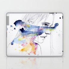 the water workshop IV Laptop & iPad Skin
