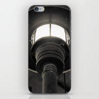Enlightenment iPhone & iPod Skin