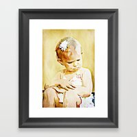 The Little McCoy - 018 Framed Art Print