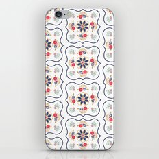 Senorita - By SewMoni iPhone & iPod Skin