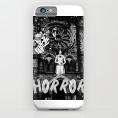 Horror iPhone 6s Slim Case