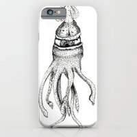 Creature iPhone 6 Slim Case