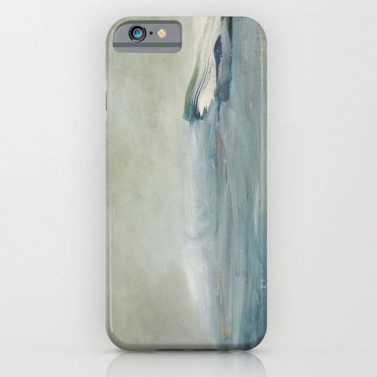 la vague iPhone & iPod Case