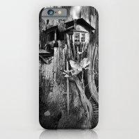COTTAAGE TREE iPhone 6 Slim Case