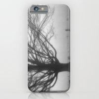 Foggy Morning 2 iPhone 6 Slim Case