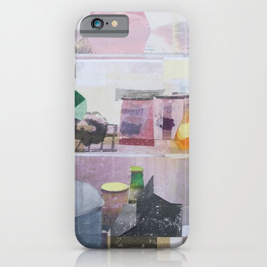 Starving Artist (M.C) iPhone & iPod Case