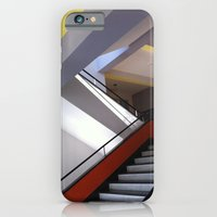 Bauhaus Staircase iPhone 6 Slim Case