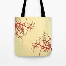 branches#03 Tote Bag