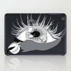 Nice Cup of Tea iPad Case