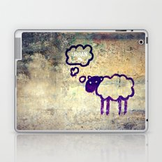 Urban Sheep Laptop & iPad Skin