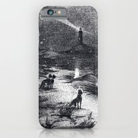 Strangers iPhone 6 Slim Case