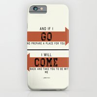 Come & Go iPhone 6 Slim Case