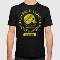 Bad Boy Club: Caesar's L… Mens Fitted Tee Tri-Black SMALL