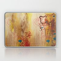 Why Does Jesus Have A Me… Laptop & iPad Skin