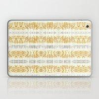 BOHOCHIC MANDARINA DYE Laptop & iPad Skin