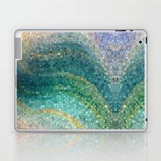 The Mermaid's Tail Laptop & iPad Skin