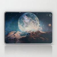 Lake Moon Laptop & iPad Skin
