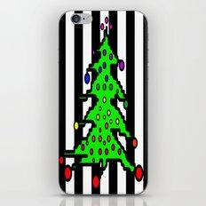 Christmas Tree | I Love Christmas  iPhone & iPod Skin