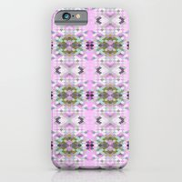 iPhone & iPod Case featuring Ethnic Clouds by Bruna Bier Giordano