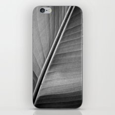 nature structure II iPhone & iPod Skin