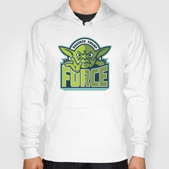 Dagobah Swamp Force Hoody