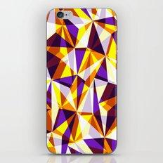 ∆ IV iPhone & iPod Skin