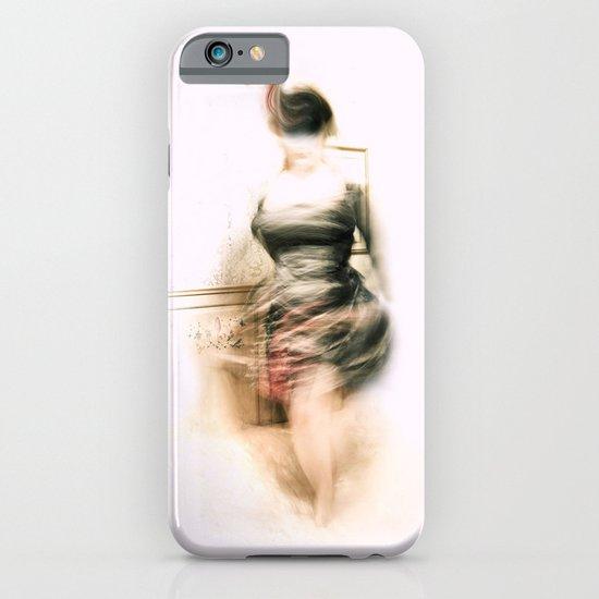 Lady Paris iPhone & iPod Case