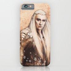 thranduil oropherion Slim Case iPhone 6s