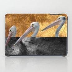 PELICANS iPad Case