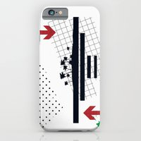 The Palms iPhone 6 Slim Case