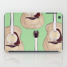 Acoustic Guitar iPad Case
