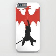 Dragon Age: Inquisition V1 iPhone 6 Slim Case