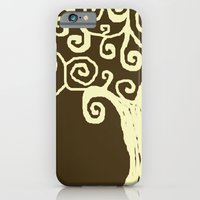 Jude's Tree iPhone 6 Slim Case