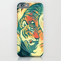 Astral Tiger iPhone 6 Slim Case