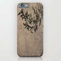 iPhone & iPod Case featuring Oriental Breeze by Treelogy