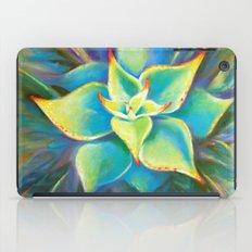 Succulent  Flower iPad Case