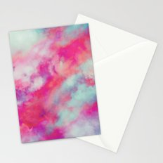 Rained Stationery Cards