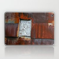 Red Barn Laptop & iPad Skin