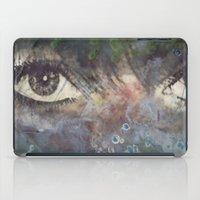 Goddess Complex-ion iPad Case