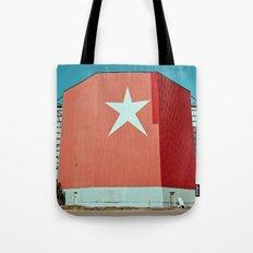 American nostalgia Tote Bag