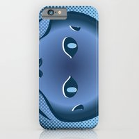 iPhone & iPod Case featuring Lich-N-Seal by Laura Brightwood