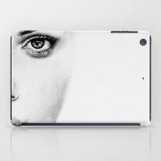 Barely Scarlett  iPad Case